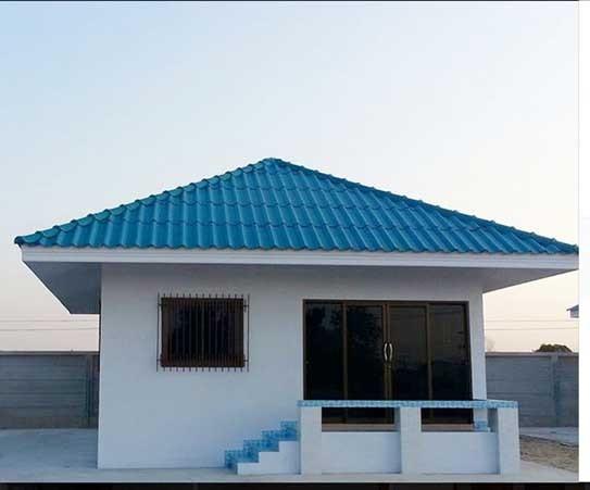บ้านให้เช่า รหัส 3A2MG0516 พื้นที่ 35 ตรว. 2 ห้องนอน 2 ห้องน้ำ ราคา 8,500 บาท