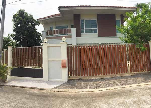 3A3MG0174 ให้เช่าบ้านเดี่ยว 2 ชั้น 5 ห้องนอน 2 ห้องน้ำ พื้นที่ 80 ตรว. ราคาเช่าเดือนละ 35,000 บาท
