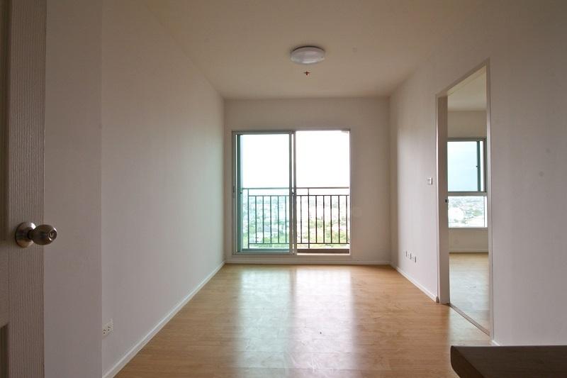 ++ ขายถูก ++ คอนโด 1 ห้องนอน เดอะ พาร์คแลนด์ ไลท์ สุขุมวิท-ปากน้ำ ใกล้รถไฟฟ้า BTS สายสีเขียว (สถานีสมุทรปราการ)