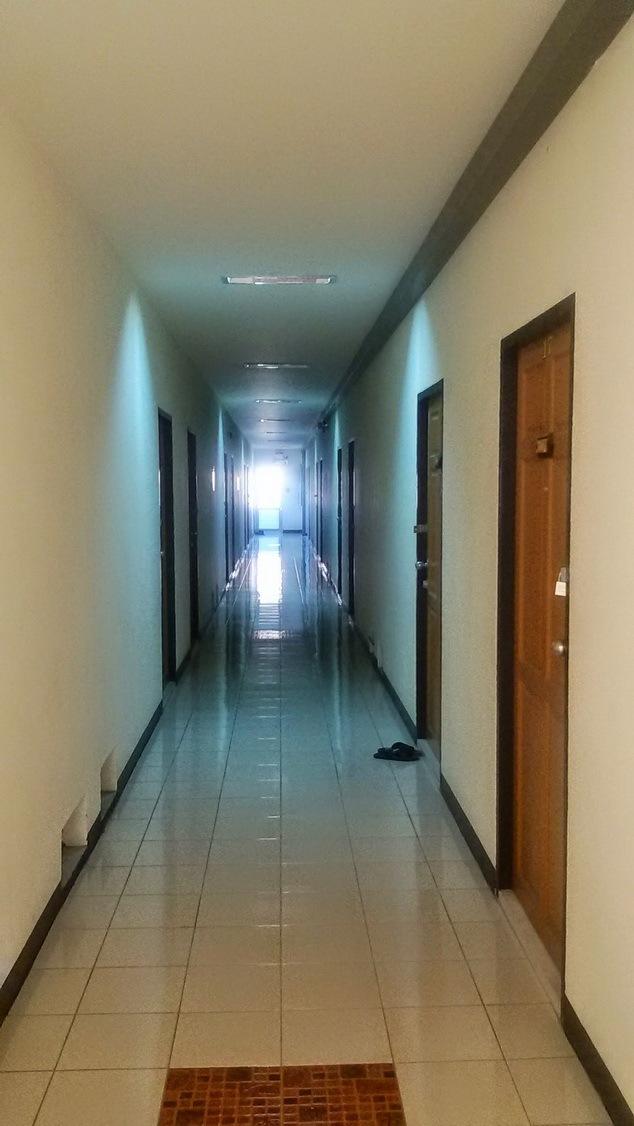 พี ทรี เพลส อพาร์ทเมนท์ใจกลางชลบุรี รูปที่ 4