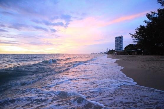 ขายคอนโดมิเนียมติดหาดจอมเทียน The Pazer Pattaya(เดอะเพเซอร์พัทยา) รูปที่ 6