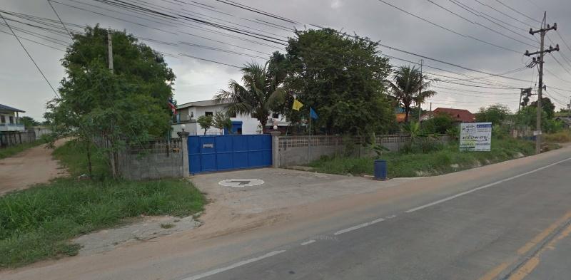 โรงงานให้เช่าริมถนนปากร่วม-บ่อวิน (ใกล้ท่าเรือแหลมฉบัง) รูปที่ 1