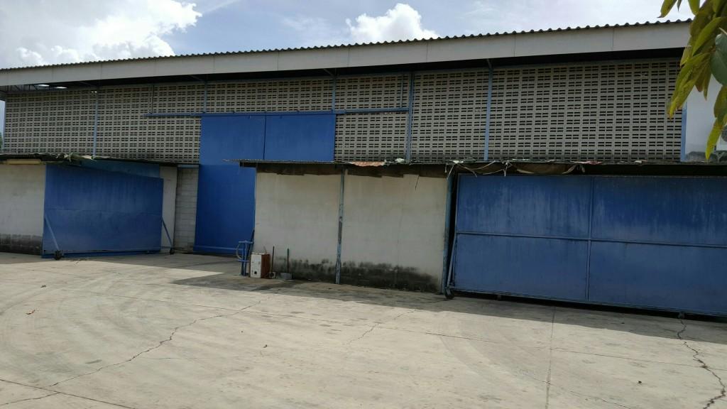 โรงงานให้เช่าริมถนนปากร่วม-บ่อวิน (ใกล้ท่าเรือแหลมฉบัง) รูปที่ 2