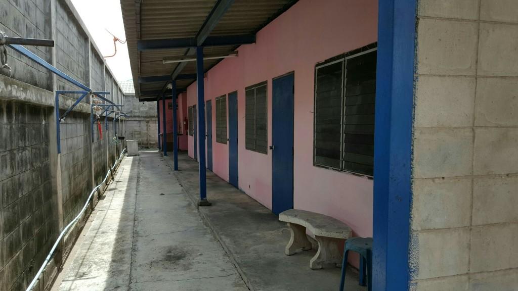 โรงงานให้เช่าริมถนนปากร่วม-บ่อวิน (ใกล้ท่าเรือแหลมฉบัง) รูปที่ 6