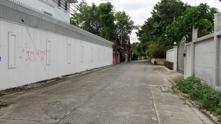 ขายที่ดินอ่อนนุช 17 แยก 16 เหมาะสำหรับอยู่อาศัย อพาร์ทเม้นท์ แมนชั่น ห้องพักสร้างรายได้