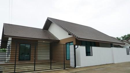 ขายบ้านเดี่ยวพัทยาเดอะเมเปิ้ลพัทยา The Maple Pattaya พร้อมสระว่ายน้ำ 4 ห้องนอน 115 ตรว