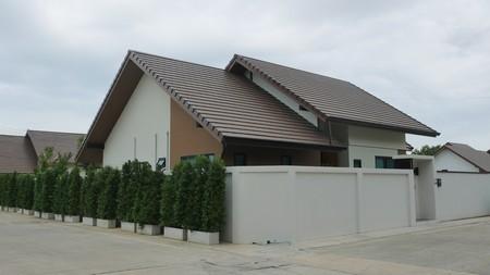 ขายบ้านเดี่ยวพัทยาเดอะเมเปิ้ลพัทยา The Maple Pattaya นวัตกรรม Eldercare Solution จาก SCG