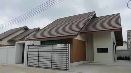ขายบ้านเดี่ยวพัทยา The Maple Pattaya นวัตกรรม Eldercare Solution จาก SCG แห่งแรกในภาคตะวันออก