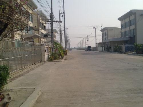 ขายโรงงานสั่งสร้าง มินิแฟคตอรี่ ขนาด 200 ตรว. ถนนพระราม2 ย่านอุตสาหกรรม