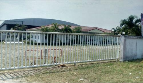 ขายโรงงานใหญ่ 24 ไร่ ติดถนนสาย 13 (ทางหลวง 3375) ต.นิคมพัฒนา อ.นิคมพัฒนา จ.ระยอง